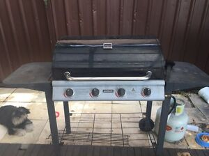4 burner BBQ must sell moving away Winston Hills Parramatta Area Preview
