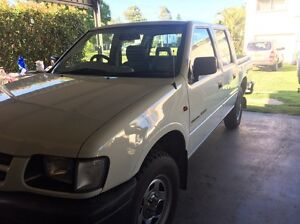 2001 Holden Rodeo Grafton Clarence Valley Preview