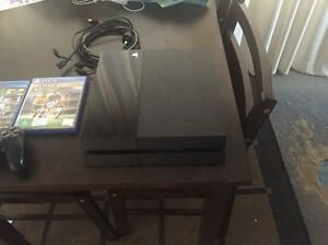 Ps4 1tb Console and games Ascot Brisbane North East Preview