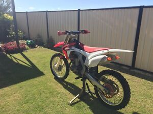 Crf 450 2014 Mindarie Wanneroo Area Preview