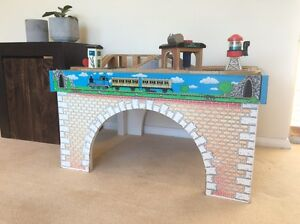 Thomas the tank engine table Allambie Heights Manly Area Preview