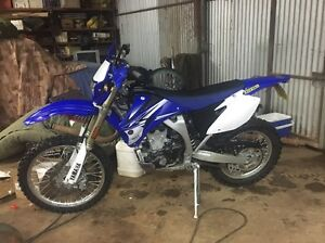Wrf450 Tumut Tumut Area Preview