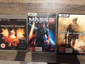 PC & PS3 games Forrestdale Armadale Area Preview