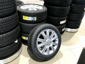 Pirelli Scorpion 107H / Mercedes-Benz GLE / Rims & Tires
