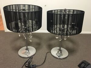 Chandelier lamps Thornton Maitland Area Preview