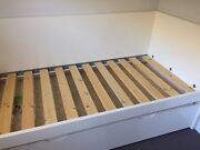 Ikea Single Bed With Trundle Byford Serpentine Area Preview