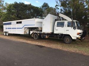 Isuzu truck trucks gumtree australia free local classifieds fandeluxe Images