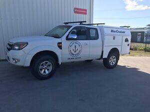 Ford ranger Devonport Devonport Area Preview