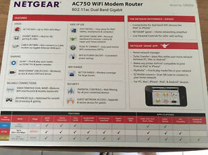 ADSL router Gray Palmerston Area Preview