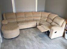 Couch Lounge Sofa Pitt Town Hawkesbury Area Preview