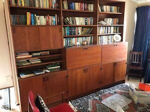 Large Parker cabinet Oatley Hurstville Area Preview