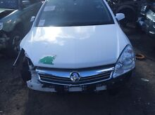 Wrecking Holden Astra 2007 Milperra Bankstown Area Preview