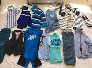 Boys Size 2 clothes Brighton-le-sands Rockdale Area Preview