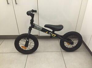 Kids balance bike Yamanto Ipswich City Preview