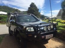 Mazda SDX BT-50 2007 Freestyle Cab Kanimbla Cairns City Preview