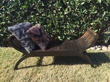Balinese seat Glenmore Park Penrith Area Preview