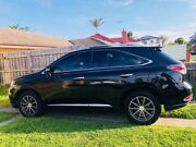Lexus for sell ugent Burwood Whitehorse Area Preview