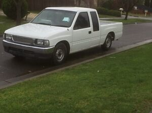Holden rodeo mini truck Rowville Knox Area Preview