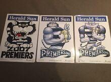 Geelong Premiership Posters Wangaratta Wangaratta Area Preview