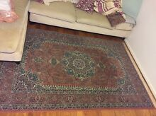 New Turkish rug approx 169cmX250cm Tamarama Eastern Suburbs Preview