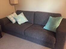 Brand new 3 seater couch Petersham Marrickville Area Preview