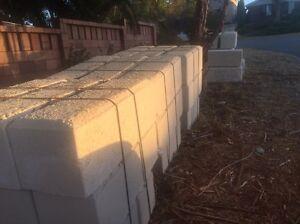 Limestone blocks swap lounge suite indoor/outdoor Noranda Bayswater Area Preview