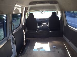 Toyota hiace SLWB going for cheap Lidcombe Auburn Area Preview