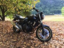 2013 Honda CB400 Blacktown Blacktown Area Preview