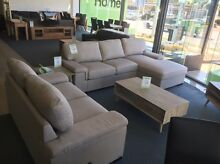 ### 20% OFF ALL LOUNGES ### Aspley Brisbane North East Preview