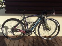 Specialized Crux Pro Race Red Disc XS Point Cook Wyndham Area Preview