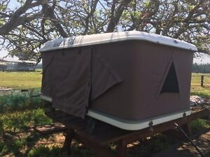 Roof top tent Perth Perth City Area Preview