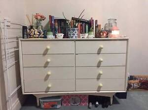 Chest of Drawers Carlton Melbourne City Preview