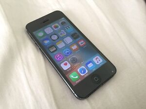 Apple iPhone 5 32GB Black & Slate Wantirna South Knox Area Preview
