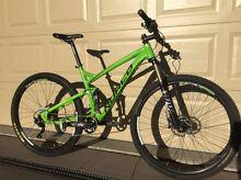 2014 NORCO FLUID 9.1 29er Mountain Bike $1200 Harrison Gungahlin Area Preview