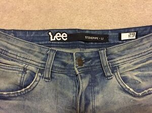 Lee jeans mens 29 Hornsby Hornsby Area Preview
