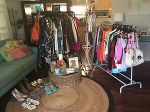 CLOTHING AND GARAGE SALE Manly Brisbane South East Preview