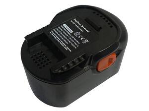 Kompatibler Ersatz Akku für AEG BS 14 G, BSB 14 G