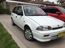 Car for sale Fairlight Manly Area Preview