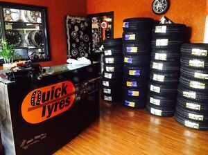 New&used tyres from $24 Dandenong Greater Dandenong Preview