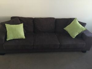 Couch 2 and 3 seater Botany Botany Bay Area Preview