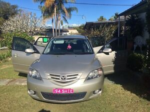 Mazda 3 SP23 2005 Taree South Greater Taree Area Preview