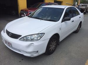 2004 TOYOTA CAMRY! AUTO! REGO + CHEAP Underwood Logan Area Preview