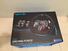 Logitech G29 driving force for ps4 PS3 Joondanna Stirling Area Preview