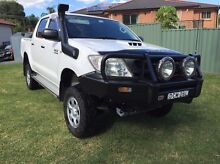 Toyota Hilux SR in excellent condition through out Yagoona Bankstown Area Preview
