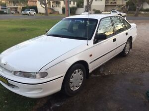 Holden commodore 1994 Grafton Clarence Valley Preview