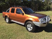 Nissan Navara STR Diesel Fortitude Valley Brisbane North East Preview