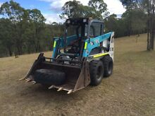 Skid steer loader Beaudesert Ipswich South Preview