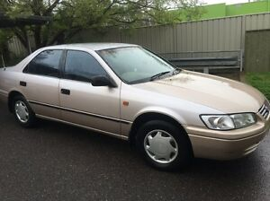 Toyota Camry 1998 Armidale Armidale City Preview