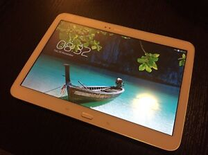 "Samsung galaxy Tab 3, White, 10.1"", 16g, infrared Greystanes Parramatta Area Preview"