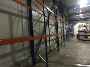 Pallet racking - supply and install Berrimah Darwin City Preview
